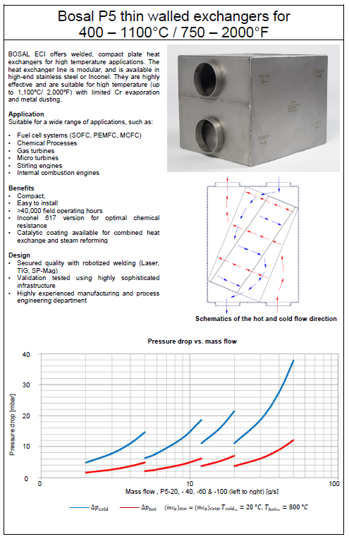 P5 heat exchanger page 1